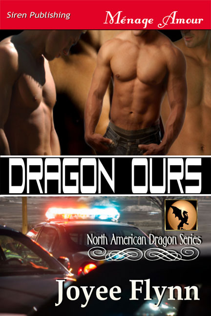 Dragon Ours