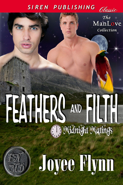 Feathers and Filth