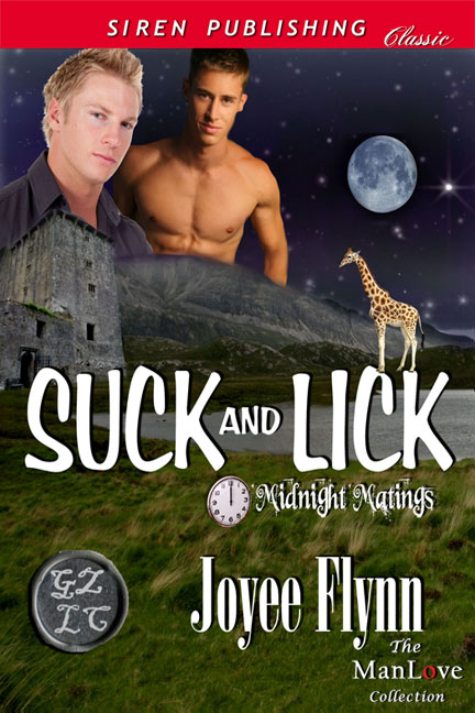 Suck and Lick