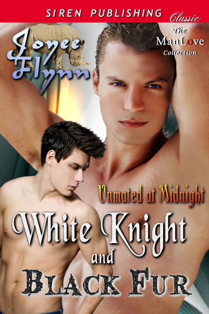 White Knight and Black Fur